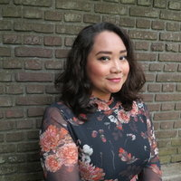 Indonesian who teaches in Bahasa Indonesia in a fun, fast and educational way in Groningen