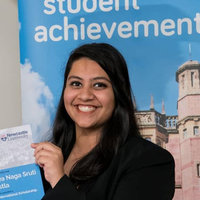 Interested in improving your Mathematics skills? Reach out to Sruti, MSc Embedded Systems and Internet of Things, in Newcastle upon Tyne!