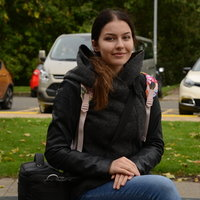 International Events student offering to teach speaking Russian and Swedish in Glasgow.