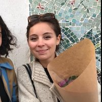 Italian girl studying Journalism in London gives Italian private lessons full of conversations and fun!