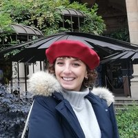 Italian native speaker student offers lessons of italian language in Bath, Somerset