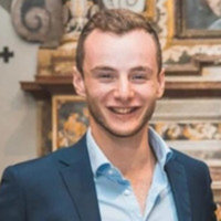 Italian university student offering improvement in your italian (oral&written) in south-west london
