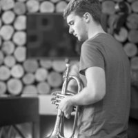 Jazz trumpet student studying in Birmingham with experience teaching up to grade 6
