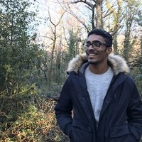 Hi, I'm Jerrin! I am a Chemical Engineering student who is here to teach maths to those of you who want that little extra help to really understand the subject and get those top marks!