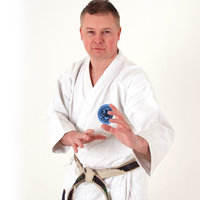 Karate classes delivered by Kevin Stark who is the Chief Instrustor and Head of Association of Traditional Shotokan Karate. Kevin has been training and studying karate and influencing martial arts and