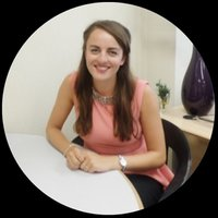 Kate - Carshalton - School English