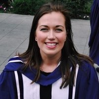 Dr Katya  Kinnear- Professional, patient and enthusiastic biology tutor for all levels