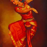 Kuchipudi Dance and Carnatic Vocal - South Indian Classical / Traditional dance and music forms.