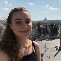 Languages student offers Italian lesson: I am Italian and I promise you'll learn the language in the blink of an eye with me!