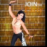 Latino American certified Zumba Fitness Instructor in Dunfermline, more than 10 years experience in the dance industry