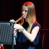 Lauren Wright BA (Hons) offering trumpet and music theory lessons in Birmingham, UK.