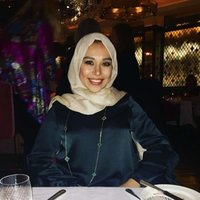 Law and Economics London graduate with a Middle Eastern background and passion for Arabic