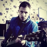 Lead guitar player and singer, 22 years experience in the music industry with live playing and recording.