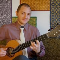 Learn guitar from an experienced classical guitarist, Master and PhD candidate from the Royal Academy of Music