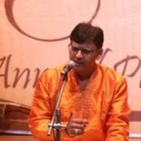 Learn Hindustani Classical Vocal Music from an authentic and experienced Teacher/ Guru