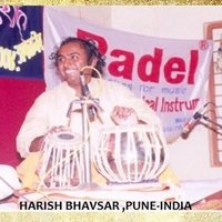 Learn Indian classical Tabla , Indian Classical Vocal ,Gitar,Harmonium with traditional method by Mr Harish BHavsar,Pune India