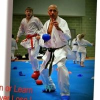 Learn Japanese Wado-ryu karate, patient experienced Instructor, University Fight Coach, Enhanced DBS