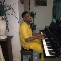 Learn to play soulful piano for composition or leisure or professionally. Across gospel, rnb, jazz and contemporary.