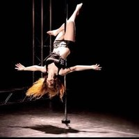 Learn pole dancing from an experienced dancer in Glasgow (beginner - intermediate)