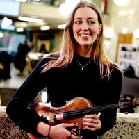 Lessons available with experienced, professional violinist - Graduate of the Guildhall School of Music and Drama