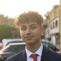 A-Level maths student offering tutoring in maths of levels up to A-Level