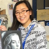 A level student in Cumbria with up to AS Art qualification offering art lessons/ advice on sketchbook