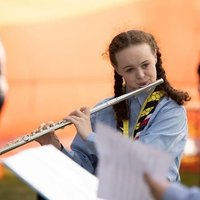 A level student offering clarinet, flute and saxophone tuition to all ages.