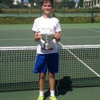 A level student studying sports and science. A LTA qualified level 3 tennis coach and men's county team player