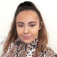 I am a a level student who has a good understanding of English and achieved a grade 6 at GCSE. I am starting university in September to be a paediatric nurse . I am easy going , fun and passionate too