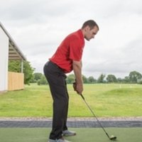 Level Three Qualified PGA Golf Professional Delivering Golf Coaching Online At My Knutsford Studio