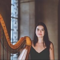 London-based harpist offering tutoring in anything music-related. Do get in touch if you're interested!