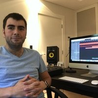 London Based Music Producer & DJ offering Music Production lessons (Logic Pro X)