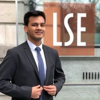 LSE Graduate in Finance. Experience in teaching Corporate Finance, Derivatives, Financial Economics and Asset Management.