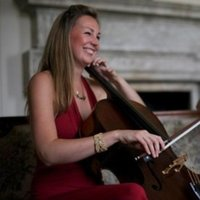 Lydia Malitskie - Cello - Croydon - teaches at your home - BMus hons in performance, Royal  College of Music - MMus in performance Trinity College of Music