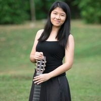Major guitar student in RCS with plenty of performing and teaching experiences