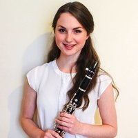 Manchester Clarinettist - teaches Clarinet and beginner Saxophone, Flute and Music Theory