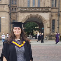 Manchester First Class Hons Graduate Offering English Lessons, Proofreading and Exam Prep