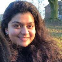 A Mancunian Indian at heart, full-time Town Planning student and part-time Hindi tutor