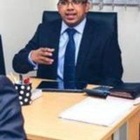 MANOHARAN - Harrow on the Hill - Accounting