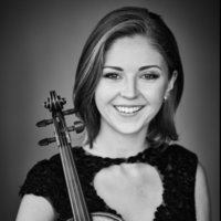Marike - VIOLIN teacher - EAST LONDON and get around - all ages and abilities
