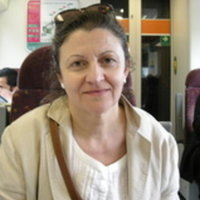 Mary - Coulsdon - Greek