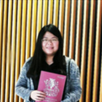 Master student with 3 years part time tutor experience! Fluency in Chinese and English!