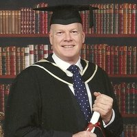 Masters graduate and 30 years career within large multi-national organisations leading teams.