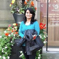 I am a Masters student of University of Manchester interested in teaching Physics