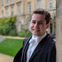 Mathematics and Computer Science student at Oxford offering tutoring in maths, physics, and computer science across London at all levels