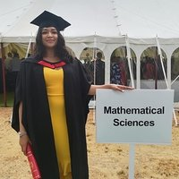 Mathematics graduate looking to tutor mathematics up to university level in london.