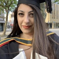 Mathematics graduate who is willing to help people achieve their goals in maths