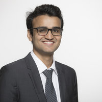 MBA student at Imperial with an engineering background with a consistent top record for Math