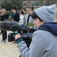 Media Practice Graduate gives lessons in Film & Radio Production to secondary school pupils in south west