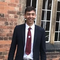 Medical student offering biology and chemistry tutoring up to A level standard in Leicester and Keele